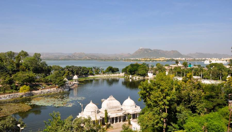 7 Places To Visit In Udaipur
