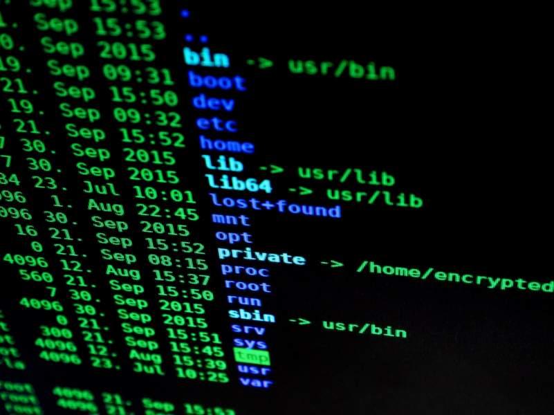 Upgrade Cybersecurity