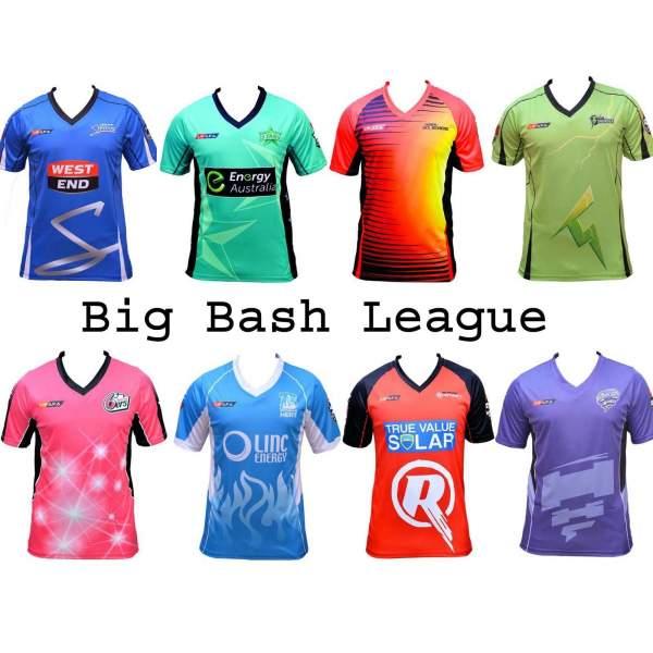 Team BBL Jersey