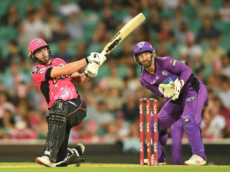 BBL Cricket itself