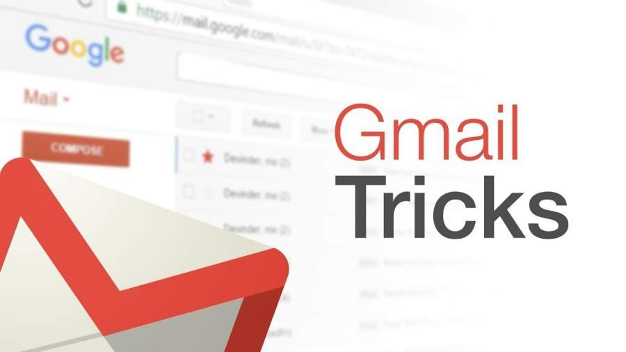 5 Useful Gmail Tricks That Will Help You Become A Gmail Power User