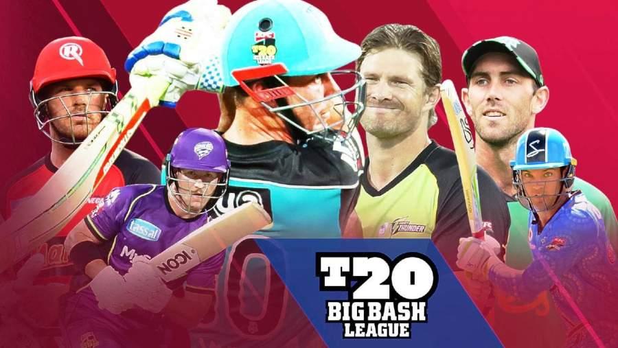 BBL twenty-20 tournament