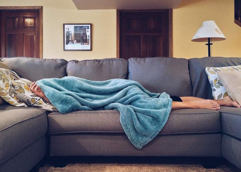 Benefits of Power Napping