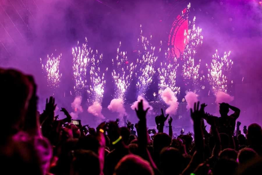 Night Clubs in Mumbai