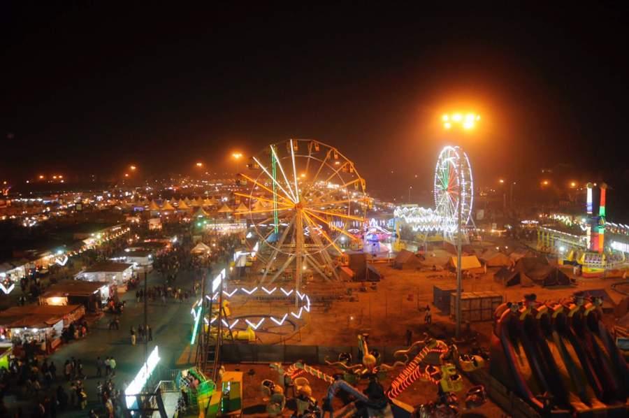 Lucknow Mahotsav 2020