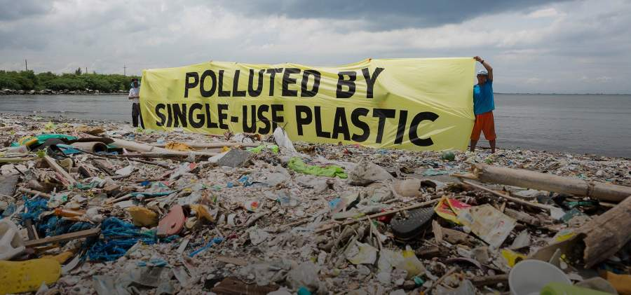 7 Caribbean Countries Will Ban The Use Of Plastic