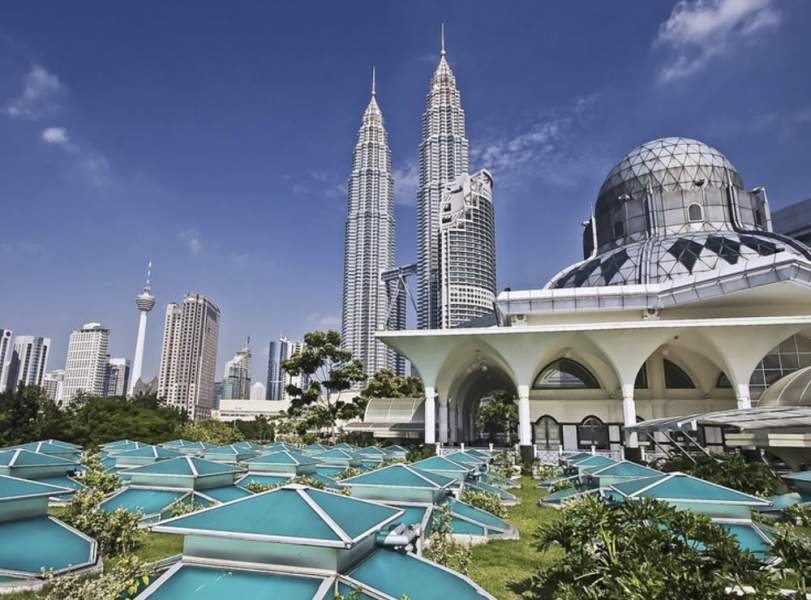 Malaysia is trying to promote tourism in 2020