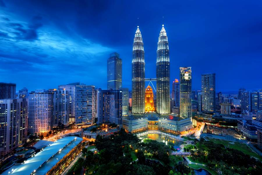 Indian Can Travel To Malaysia Without A Tourist Visa All Year in 2020