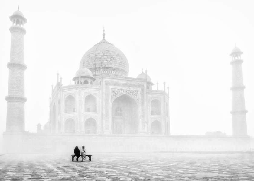 Taj Mahal took long 22 years to complete its construction