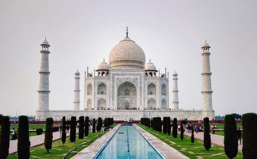 Facts Taj Mahal