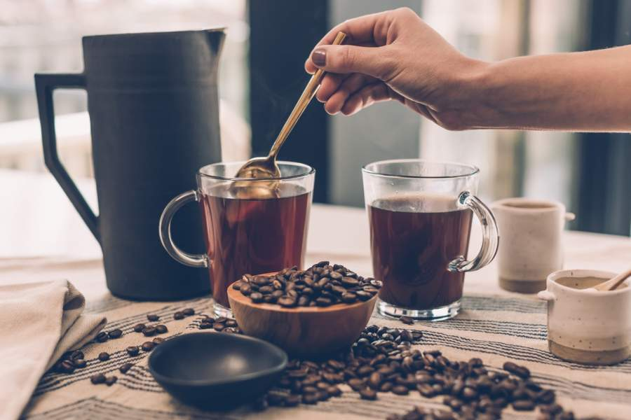 Want To Live Longer Try Drinking Coffee Regularly Without Any Regret