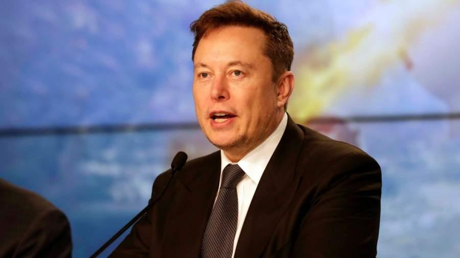 Elon Musk's Productivity Rules