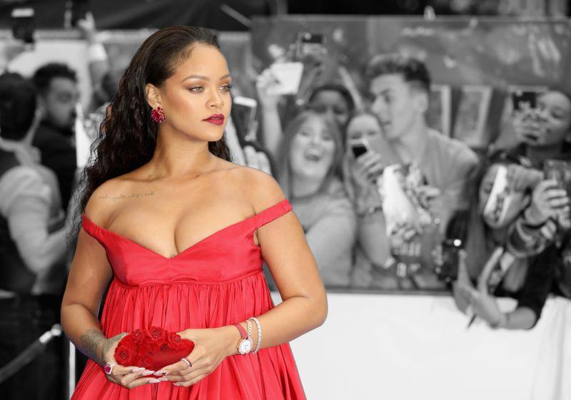 Rihanna's Net Worth