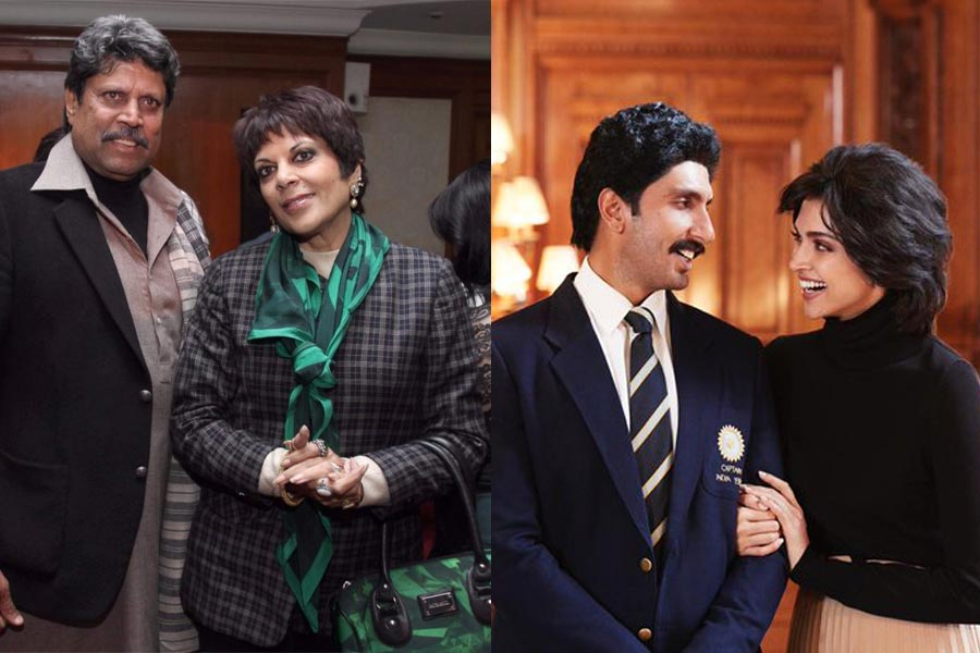 Ranvir & Deepika are Winning The Heart as Kapil Dev - Romi Dev