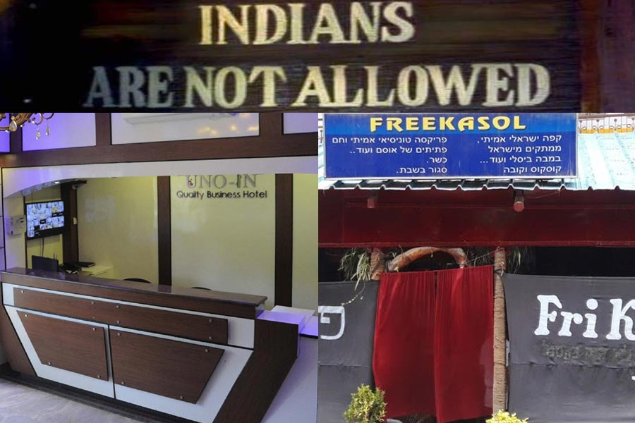 5 Places In India Where Indians Are Not Allowed To Visit