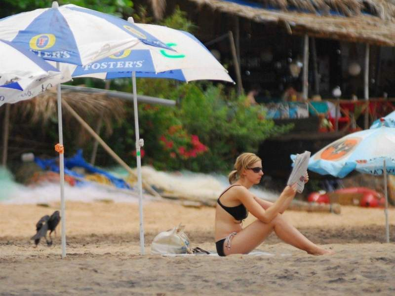 """""""Foreigners Only"""" Beaches in Goa"""