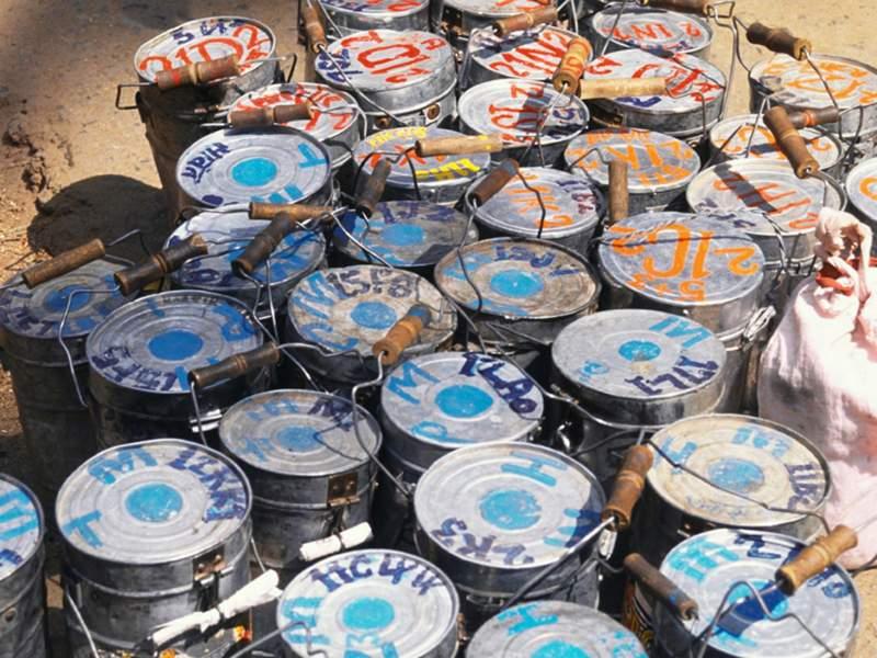 dabbawala organization