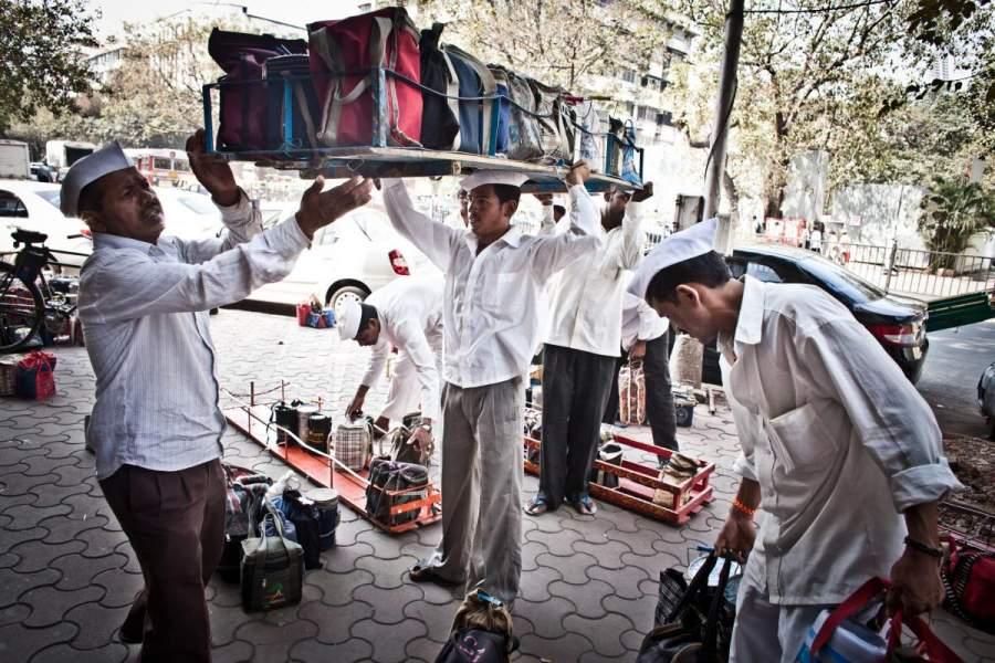 dabbawalas are just 8th pass