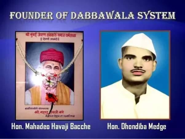 Mahadeo Bhavaji Bachche