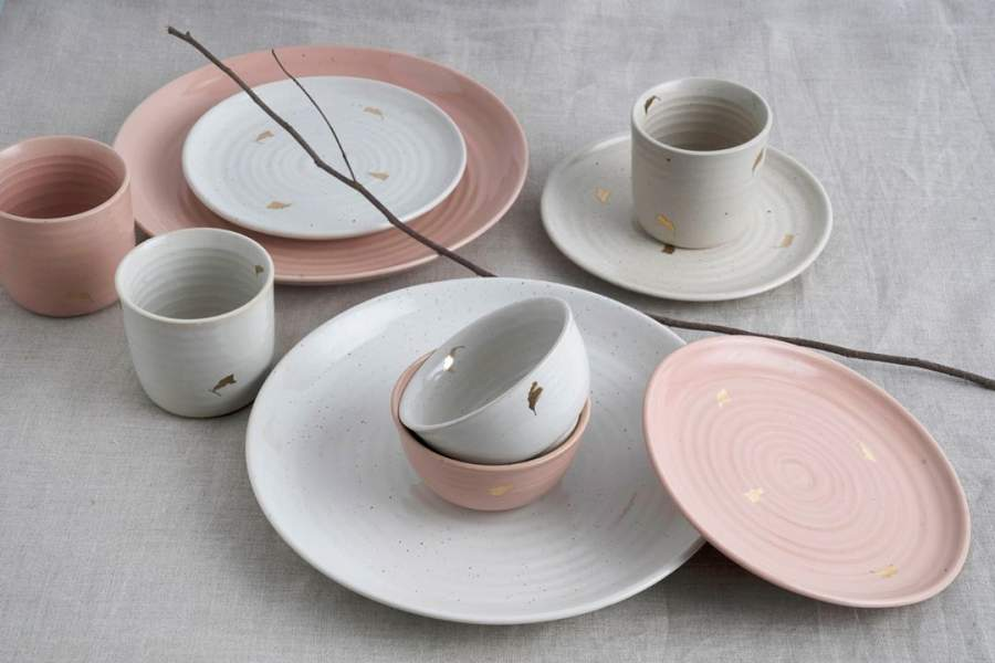 Indus People Crockery Brand