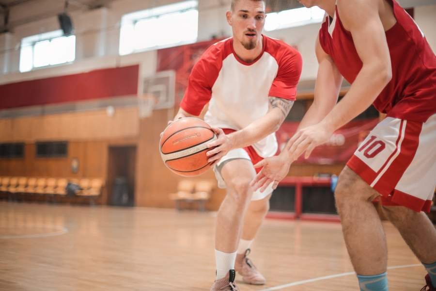 Becoming A Pro Basketball Player