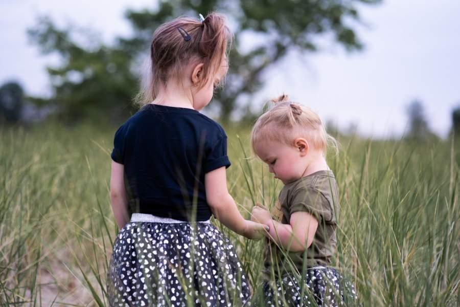 Benefit of having sister