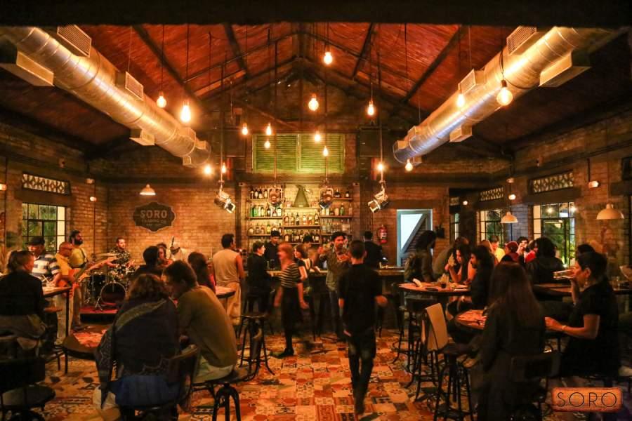 Soro- The Village Pub