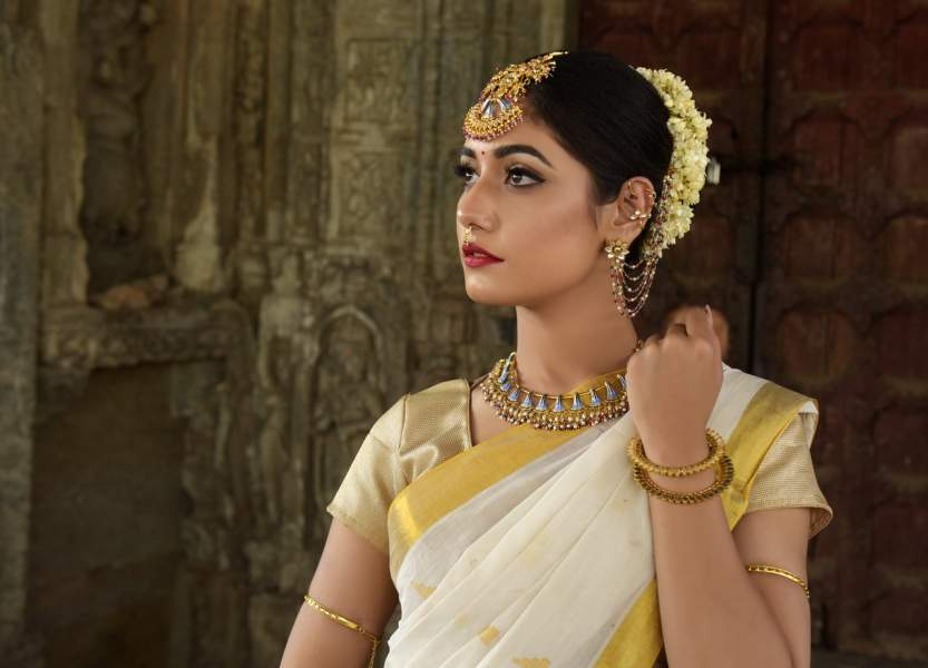 5 Types of Jewellery You Can Wear This Wedding Season