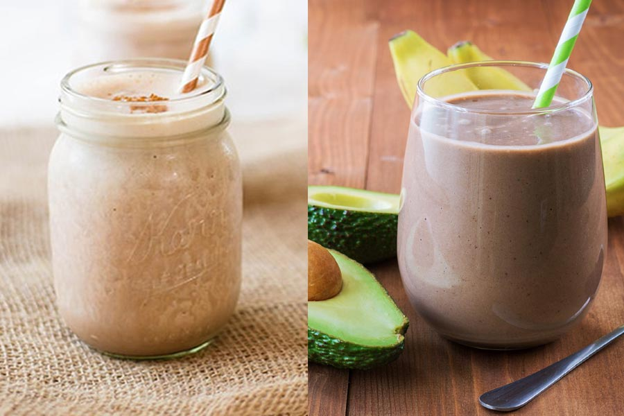 6 Best Homemade Protein Shakes
