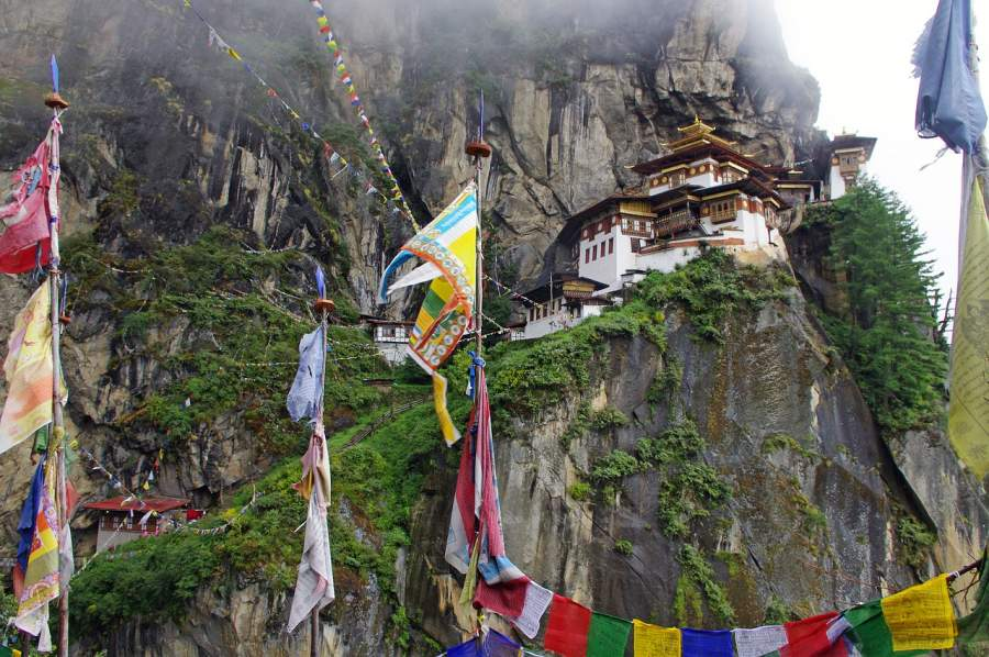 Bhutan Visa Fees