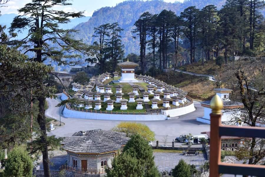 No More Visa free travel to Bhutan