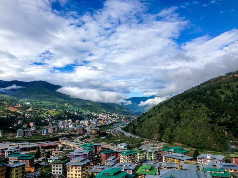 Bhutan Visa for Indian