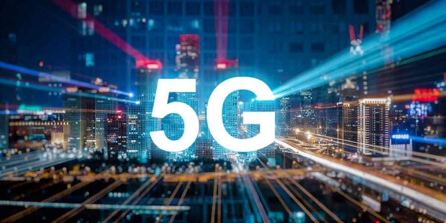 5G for fast internet