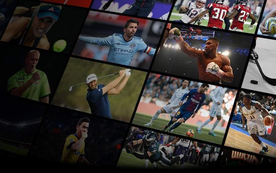 Visit Sports Websites