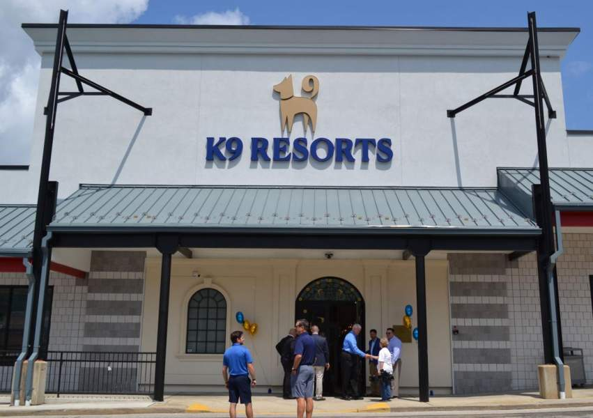 K-9 Resort Daycare& Luxury Hotel, New Jersey the USA