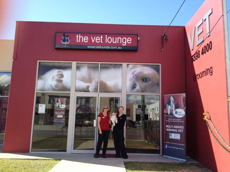 The Vet Lounge, Australia
