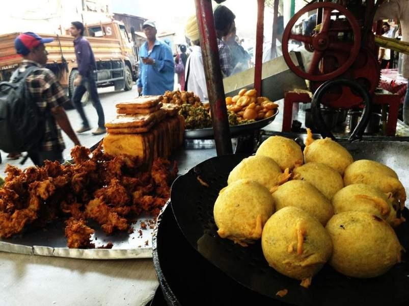 Shivaji Vada Pav