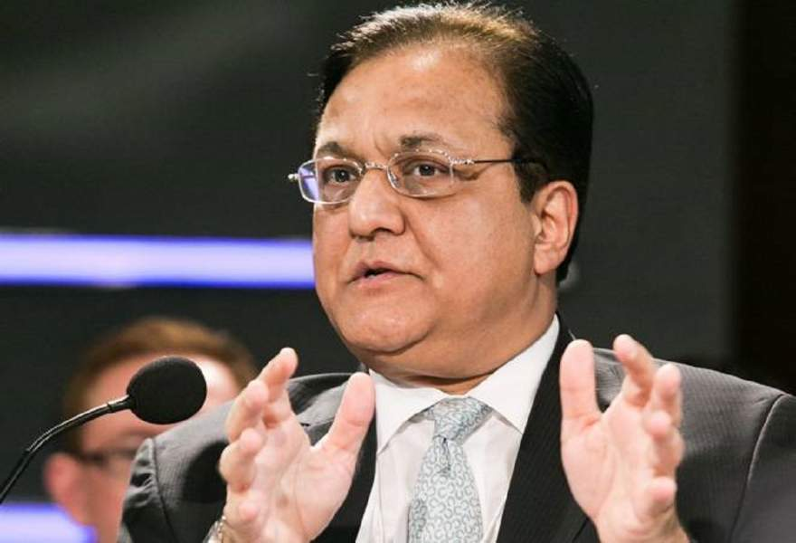Rana Kapoor Personal life and scam