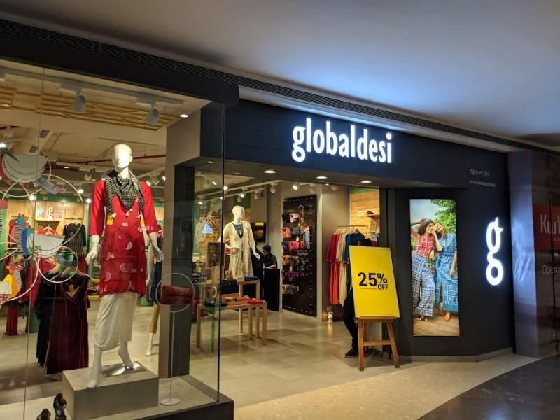 Global Desi by Anita Dongre