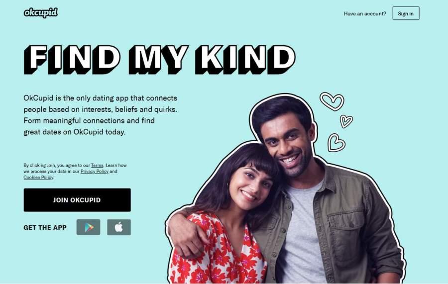 OkCupid Dating App