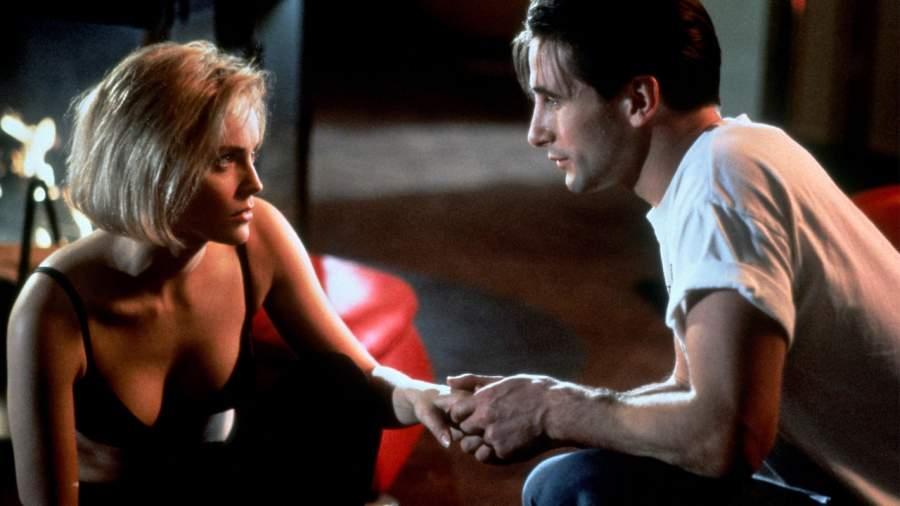 Silver (1993)