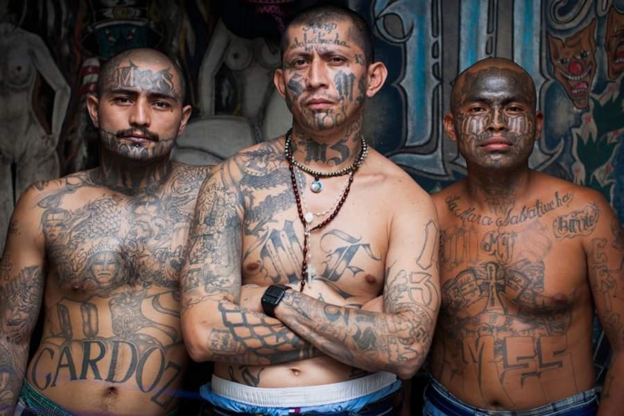 Los Zetas Gang