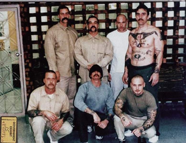 Aryan Brotherhood Gang