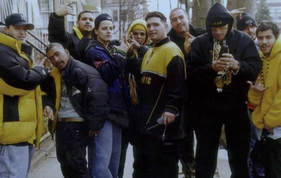 Latin Kings gang