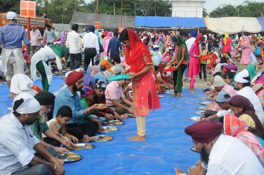 Food in Punjab