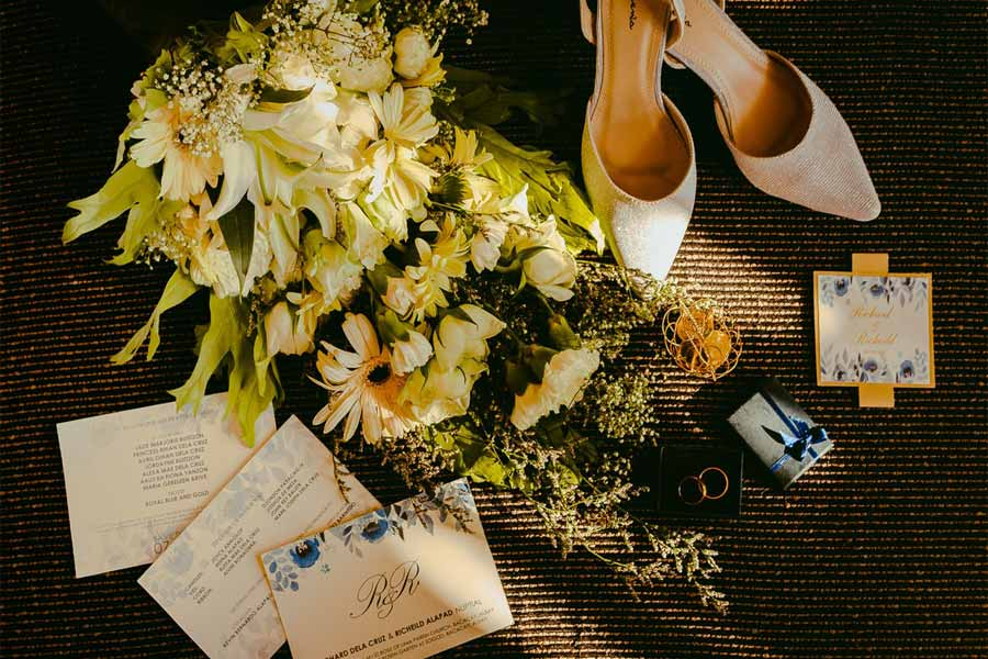 Free Online Wedding Invitation