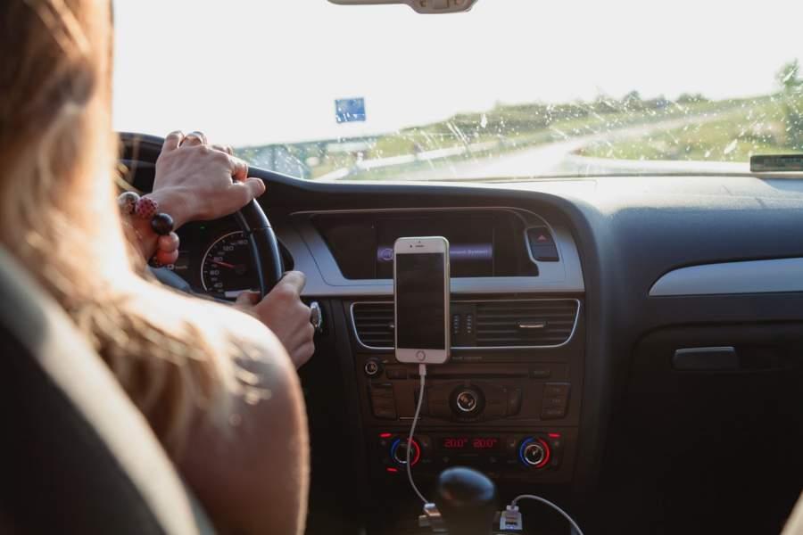 Girl Drives From Pune To Mumbai After Uber Driver Falls Asleep