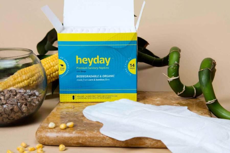 Heyday Pads