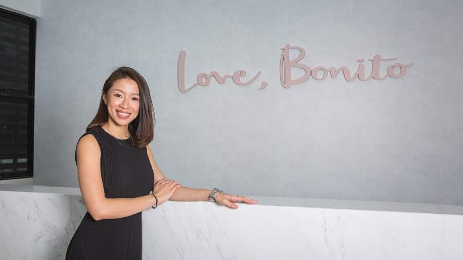 Rachel Lim's Success Story