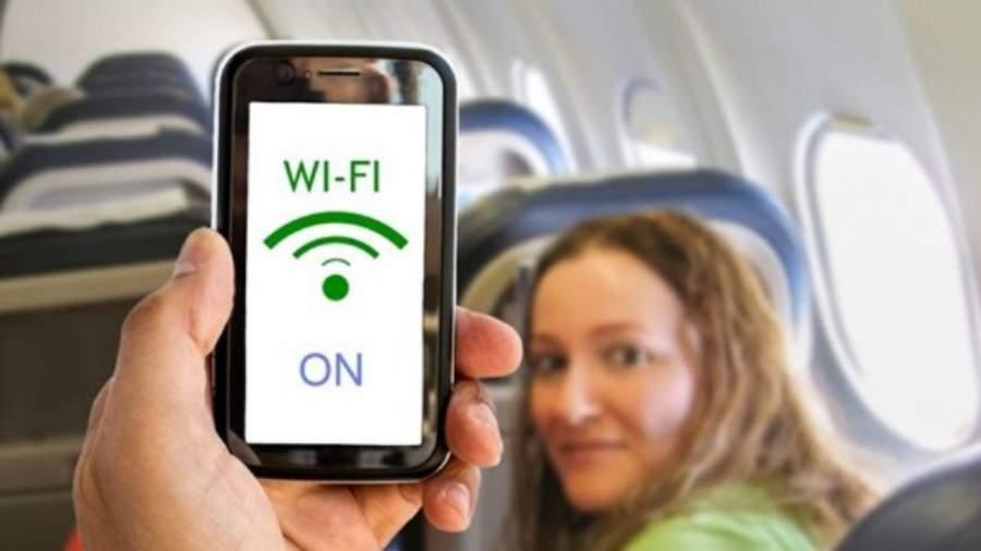 Free Wi-Fi On Flights